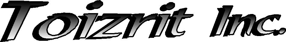 Toizrit Inc.